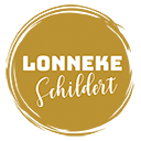 Lonneke Schildert Logo